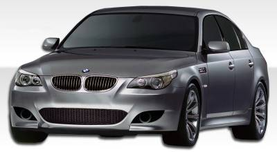Extreme Dimensions 16 - BMW 5 Series Duraflex M5 Look Body Kit - 4 Piece - 104535