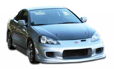 VIS Racing - Acura RSX Duraflex I-Spec 2 Body Kit - 4 Piece - 104609