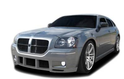 VIS Racing - Dodge Magnum Luxe Couture Urethane Full Body Kit 104811