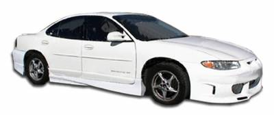 Extreme Dimensions 16 - Pontiac Grand Prix Duraflex Showoff 3 Body Kit - 4 Piece - 105712