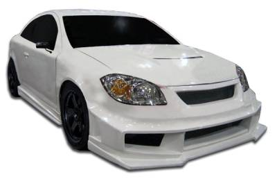 Pontiac G5 Duraflex Bomber Body Kit - 4 Piece - 106017