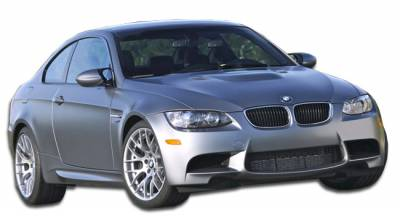 Spec-D - BMW 3 Series 2DR Duraflex M3 Look Body Kit - 5 Piece - 107298