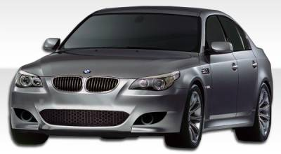 Extreme Dimensions 16 - BMW 5 Series Duraflex M5 Look Body Kit - 7 Piece - 107301