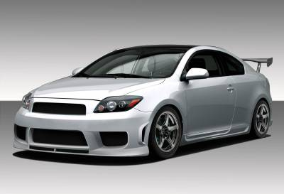 AIT Racing - Scion tC Duraflex Drifter 2 Body Kit - 4 Piece - 109512