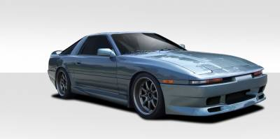 Duraflex - Toyota Supra Duraflex Type G Body Kit - 5 Piece - 109737