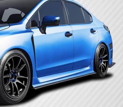 Shop For Subaru Wrx Body Kits On Bodykits