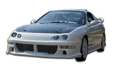 Extreme Dimensions 16 - Acura Integra 4DR Duraflex Xtreme Body Kit - 4 Piece - 110044