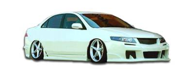 Shop For Acura TSX Body Kits On Bodykitscom - Acura tsx body kit