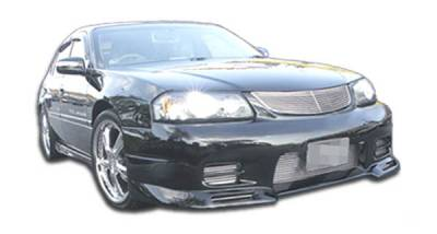 MotorBlvd - Chevrolet Impala Duraflex Skyline Body Kit - 4 Piece - 110106