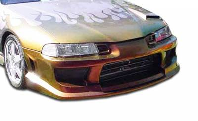 Extreme Dimensions 16 - Honda Prelude Duraflex Drifter Body Kit - 4 Piece - 110531
