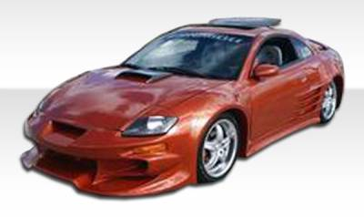 Extreme Dimensions 16 - Mitsubishi Eclipse Duraflex Vader Body Kit - 4 Piece - 110681