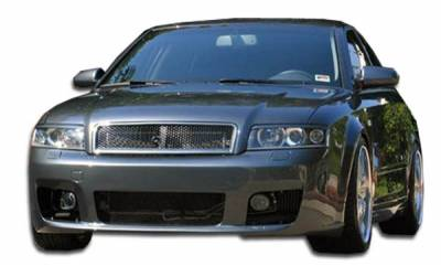 VIS Racing - Audi A4 Duraflex OTG Body Kit - 4 Piece - 111133