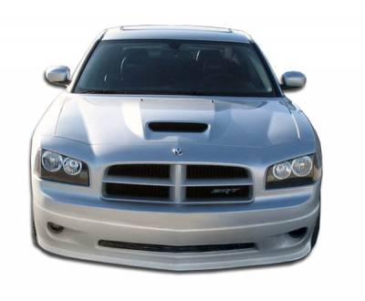 Extreme Dimensions 16 - Dodge Charger Duraflex VIP Body Kit - 4 Piece - 111233