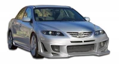 Shop for Mazda 6 4Dr Kits on kits.com