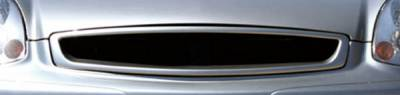 Extreme Dimensions 16 - Infiniti G35 2DR Duraflex Sigma Grille - 1 Piece - 105665