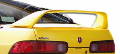Extreme Dimensions 16 - Acura Integra 2DR Duraflex Type R Wing Trunk Lid Spoiler - 1 Piece - 101382