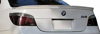 Extreme Dimensions 16 - BMW 5 Series Duraflex M5 Look Wing Trunk Lid Spoiler - 1 Piece - 104423