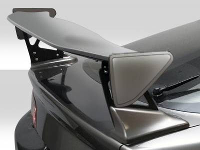 Extreme Dimensions 16 - Acura RSX Duraflex Type M Wing Trunk Lid Spoiler - 1 Piece - 105228