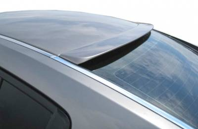 Extreme Dimensions 16 - Nissan Maxima Duraflex VIP Roof Wing Spoiler - 1 Piece - 107040