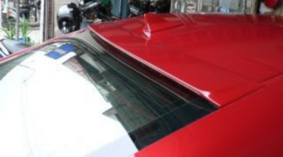 DAR Spoilers - Lexus IS DAR Spoilers Custom Rear Wing w/o Light FG-213