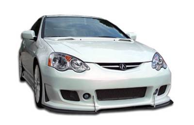 Extreme Dimensions 16 - Acura RSX Duraflex B-2 Front Bumper Cover - 1 Piece - 100296