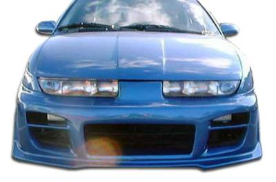 Extreme Dimensions 16 - Saturn SL Duraflex R34 Front Bumper Cover - 1 Piece - 101797