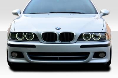 Extreme Dimensions 16 - BMW 5 Series Duraflex M5 Look Front Bumper Cover - 1 Piece - 101801