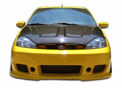 Extreme Dimensions 16 - Ford Focus Duraflex B-2 Front Bumper Cover - 1 Piece - 103279