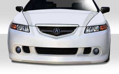 Shop For Acura TL Front Bumper On Bodykitscom - 2005 acura tl front bumper