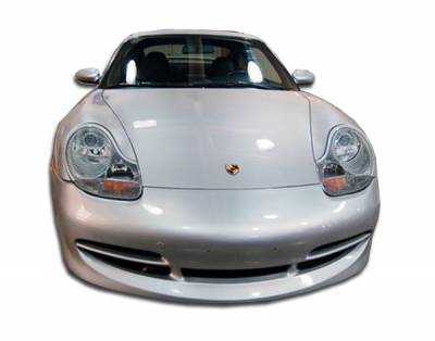 Porsche Boxster Duraflex GT-3 Look Front Bumper Cover with Lip - 1 Piece - 103748