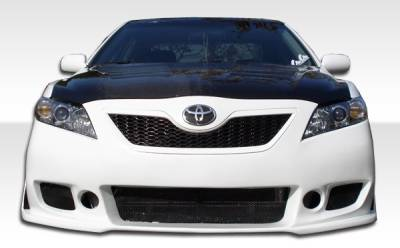Extreme Dimensions 16 - Toyota Camry Duraflex B-2 Front Bumper Cover - 1 Piece - 104350