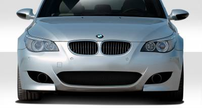 Extreme Dimensions 16 - BMW 5 Series Duraflex M5 Look Front Bumper Cover - 1 Piece - 104420