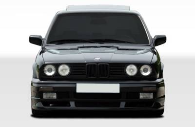 Extreme Dimensions 16 - BMW 3 Series Duraflex GT-S Front Bumper Cover - 1 Piece - 106845