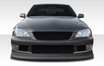 Lexus IS Duraflex V-Speed 2 Front Bumper Cover - 1 Piece - 107766