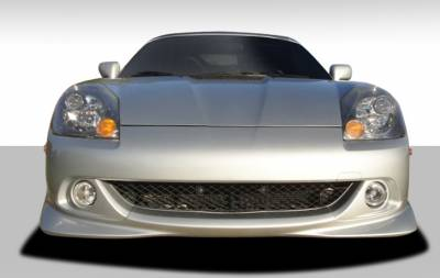 Extreme Dimensions 16 - Toyota MRS Duraflex TD3000 Front Lip Under Spoiler Air Dam - 1 Piece - 108782