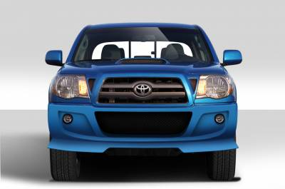 Extreme Dimensions 16 - Toyota Tacoma Duraflex BT-1 Front Bumper Cover - 1 Piece - 112333