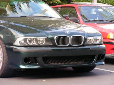 Emotion - E39 5-Series M5 Replica Bumper