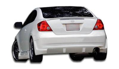 Extreme Dimensions - Scion tC Duraflex KR-S Rear Bumper Cover - 1 Piece - 103159