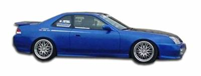 Extreme Dimensions 16 - Honda Prelude Duraflex Type M Side Skirts Rocker Panels - 2 Piece - 101848