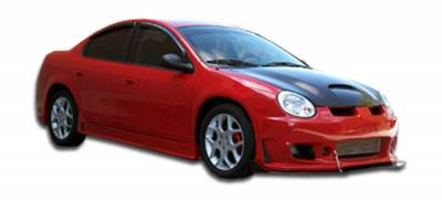 Extreme Dimensions 16 - Dodge Neon Duraflex B-2 Side Skirts Rocker Panels - 2 Piece - 103284
