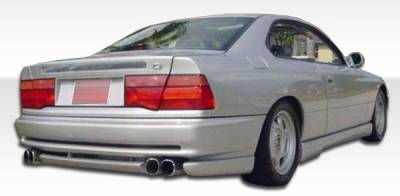 BMW 8 Series Duraflex AC-S Side Skirts Rocker Panels - 2 Piece - 105054