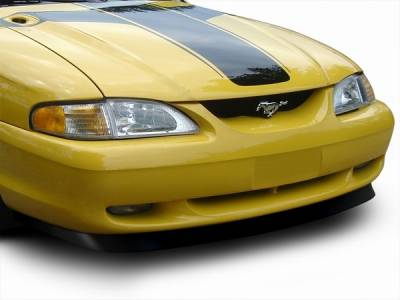 AM Custom - Ford Mustang Chin Spoiler - 11800