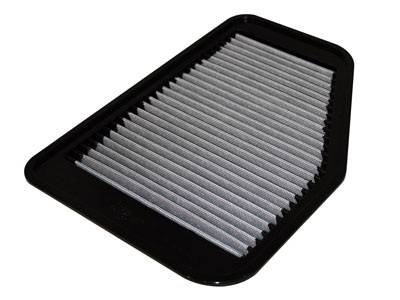aFe - Pontiac G8 aFe MagnumFlow Pro-Dry-S OE Replacement Air Filter - 31-10160
