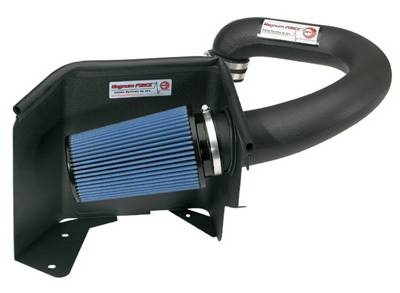 aFe - Jeep Cherokee aFe MagnumForce Pro-5R Stage 2 Air Intake System - 54-10422