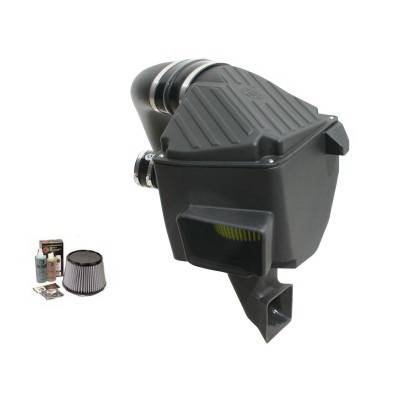 aFe - Dodge Ram aFe MagnumForce Pro-Guard 7 Stage 2 SI Air Intake System with Value Pack - 75-80932