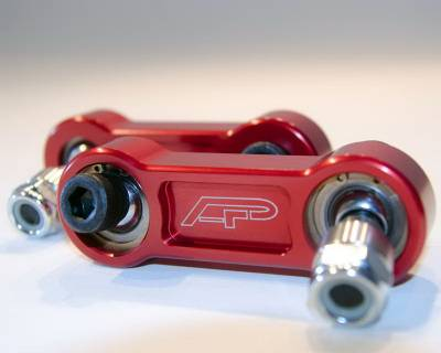 Agency Power - Subaru WRX Agency Power Front Sway Bar Links - AP-GDA-205