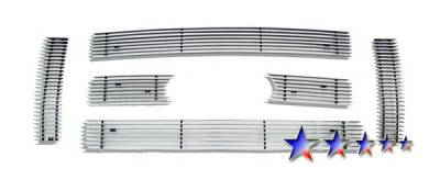 APS - Ford F150 APS Grille - F66788A