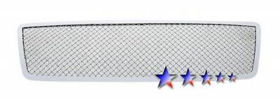 APS - Ford F150 APS Wire Mesh Grille - F75725S