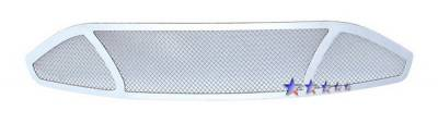 APS - Ford Taurus APS Wire Mesh Grille - F76777T