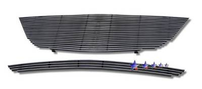 Shop For Acura MDX Custom Fit Grilles On Bodykitscom - Acura mdx front grill